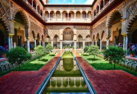 Séville: un séjour agréable dans des appartements au style mauresque