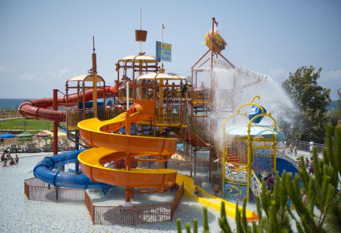 Antalya: une destination de choix sur le territoire turc