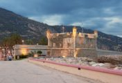 Des locations de gîtes à Menton pour des vacances exceptionnelles entre les frontières franco-italiennes