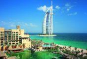 Emirats Arabes Unis: des constructions architecturales dignes du XXIème siècle