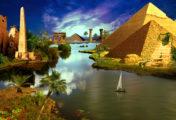 Egypte: un patrimoine culturel et architectural sans égal