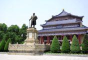 La ville de Guangzhou pour les amateurs de sport et les férus de jeux de société