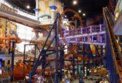Loisirs à Kuala Lumpur: des parcs d'attraction et des boutiques à gogo