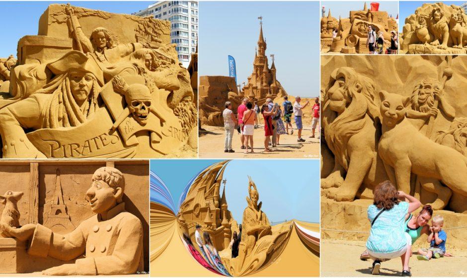 Admirez les merveilles du nord de la France en location vacances à Dunkerque