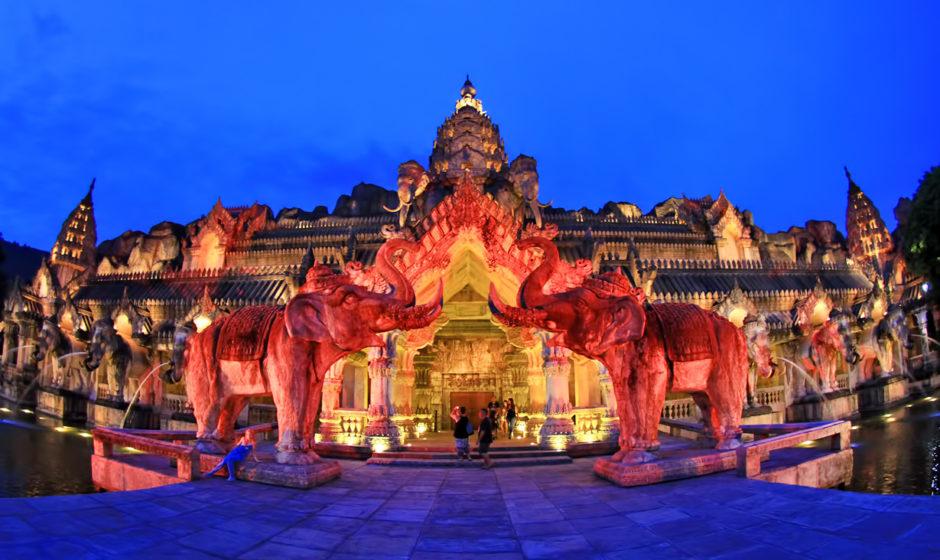 Phuket: la destination favorite des passionnés d'activités nautiques