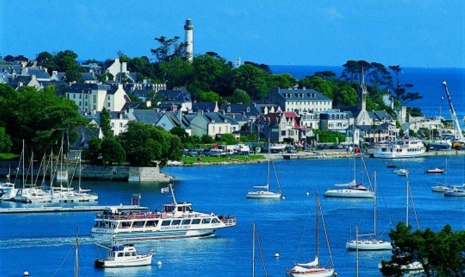 Bénodet: des locations de vacances sympathiques à proximité de la plage