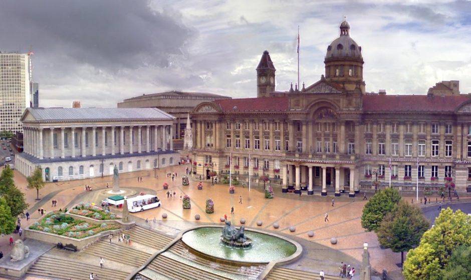 Des locations de maisons à Birmingham pour un séjour riche en découvertes