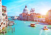 Atteignez le comble du romantisme une fois en locations de vacances à Venise