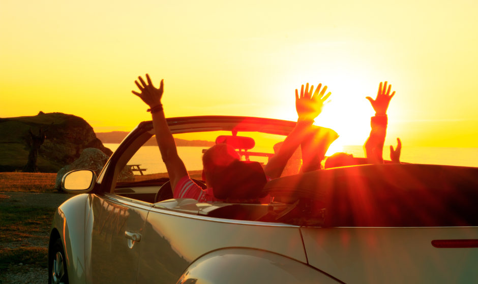 Nos idées pour voyager en véhicule motorisé