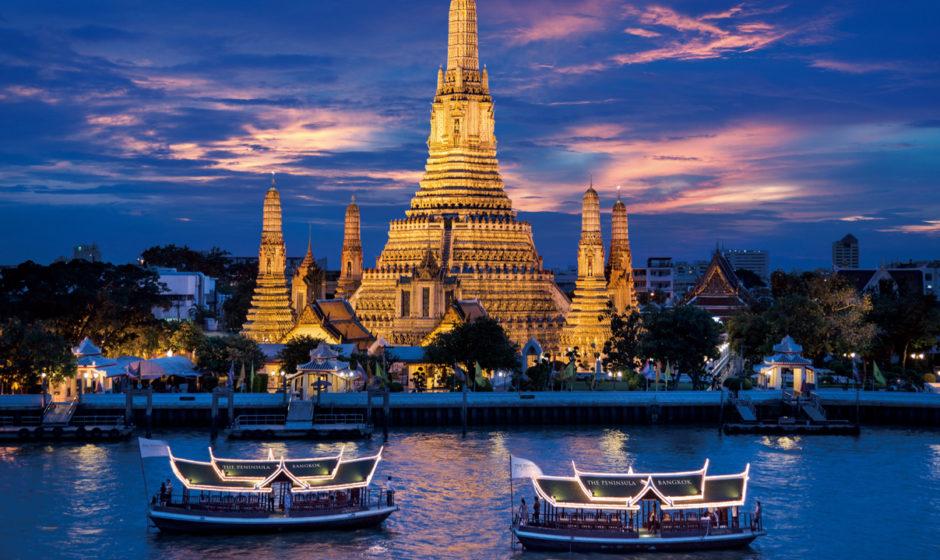 Les activités à faire lors d'un séjour à Bangkok en Thaïlande