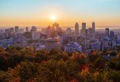 Montréal: une porte d'entrée sur l'univers du Canada