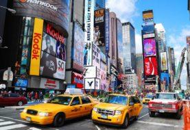 Comment voyager aux USA en tant que français ?