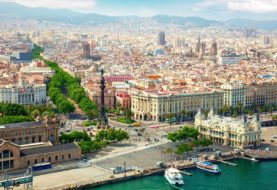Les 5 lieux qu'il faut absolument visiter à Barcelone