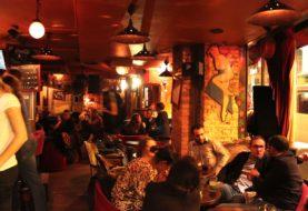 Réserver un bar de nuit à Paris