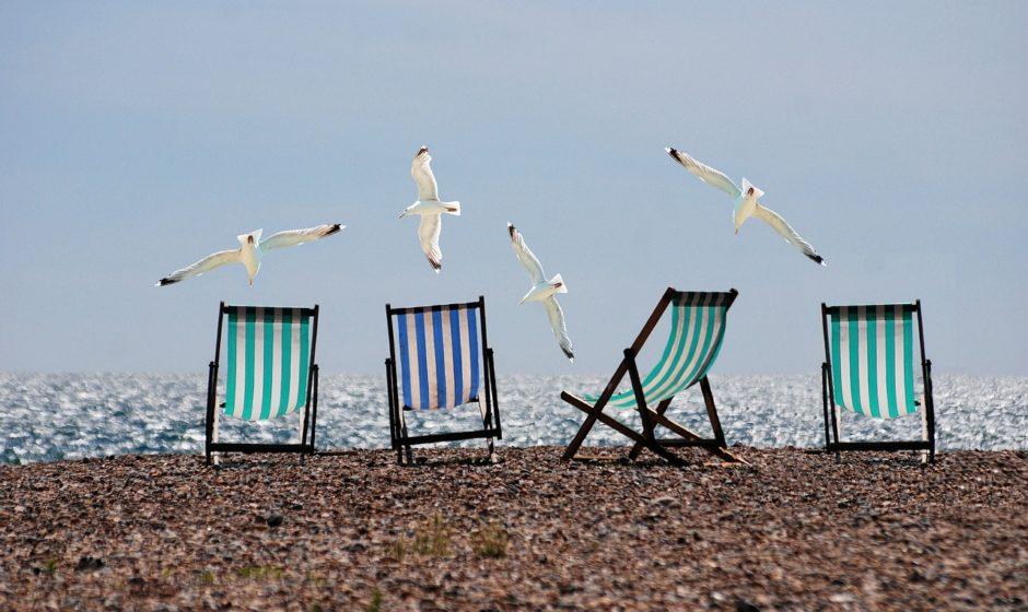 Les meilleures destinations de vacance pour cet été