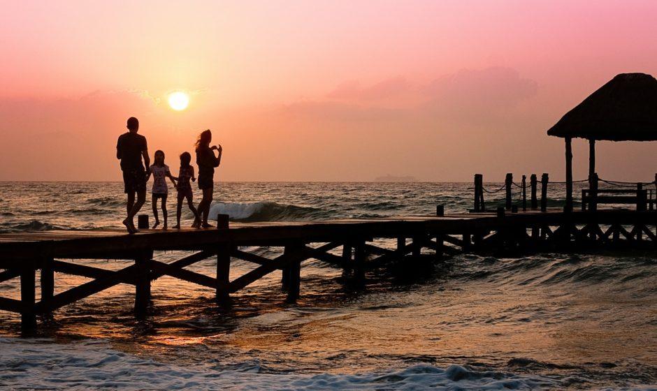 Famille nombreuse : La destination la plus économique