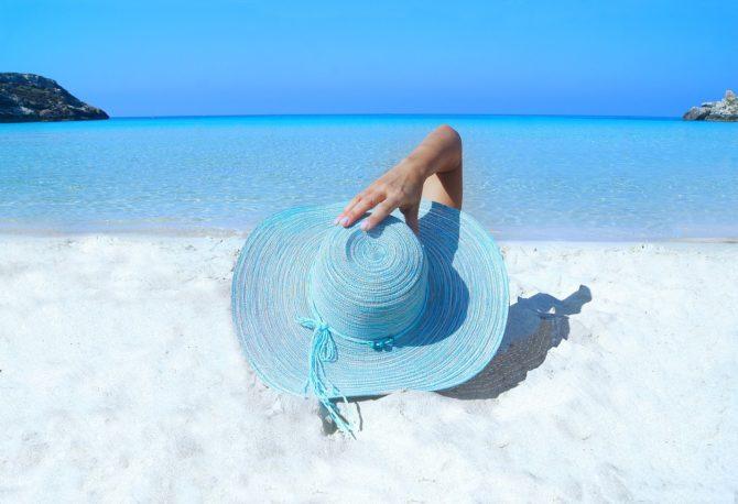 Quelques conseils pour profiter pleinement de vos vacances à la plage