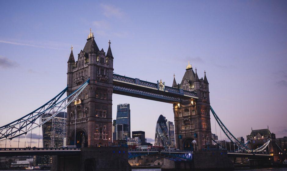 Profiter de vacances inoubliables à Londres cet été !