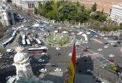 Les meilleurs hôtels à Madrid