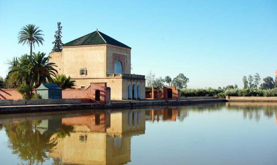 Comment organiser un voyage à Marrakech ?