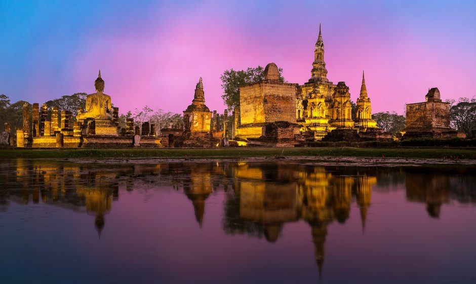 Les meilleurs hôtels à Krabi, en Thaïlande