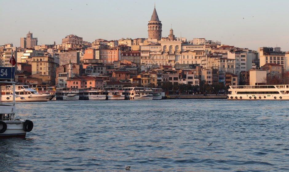 Les meilleures attractions à Istanbul