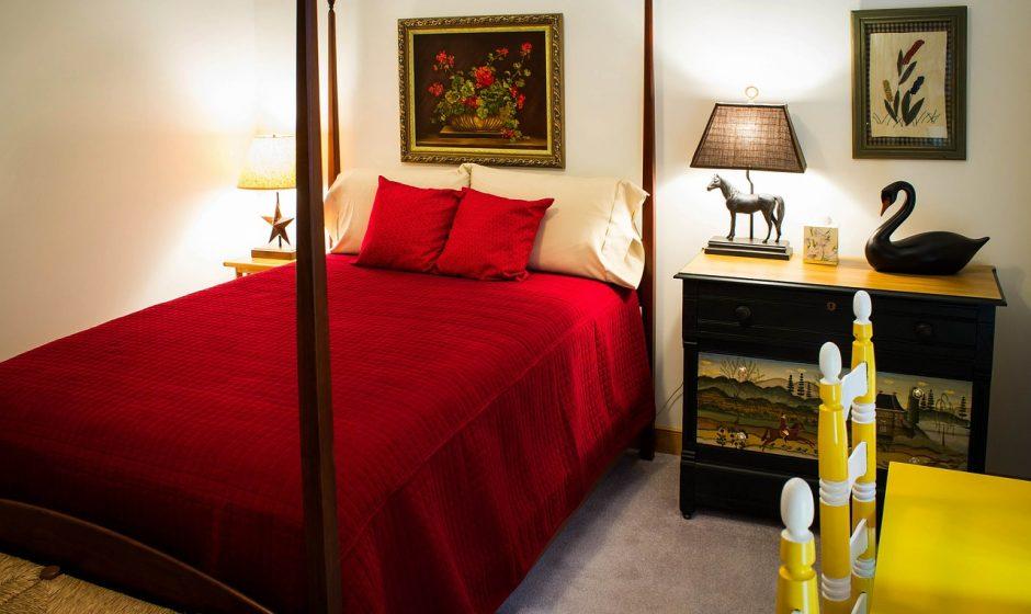 Pourquoi choisir une maison d'hôtes lors de ses vacances ?